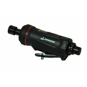 Picture of AirBase EATDG02S1P 14 in Straight Shaft Industrial Air Die Grinder