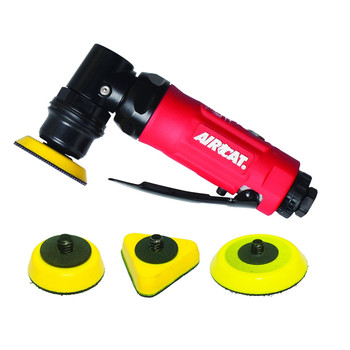 Picture of AIRCAT 6320 Orbital Spot Sander and Polisher