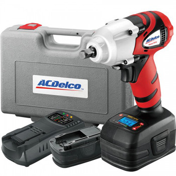 Picture of ACDelco ARI20120B 18V 38 in Digtial Impact Wrench