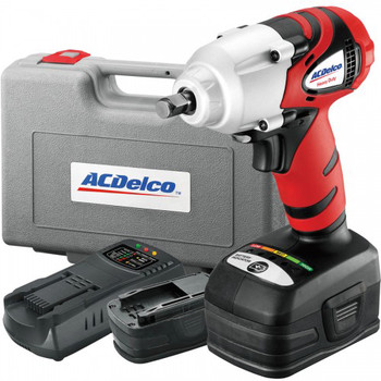 Picture of ACDelco ARI810-2 8V 14 in Impact Wrench