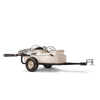 Ariens 715103 15 Gallon 60 PSI 0.52 GPM Tow-Behind Sprayer Sale $259.99 SKU: arnn715103 ID# 715103 UPC# 52613452929 :