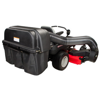 Ariens 891003 3-Bucket Powered Bagger for ZT HD and Max Zoom Mowers
