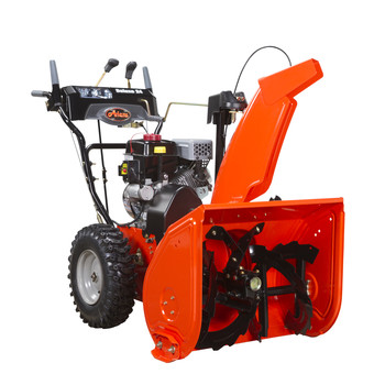 Picture of Ariens 920024 Compact 20 208CC 2-Stage Electric Start Gas Snow Blower with Headlight