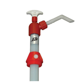 ATD 5027 Nylon Vertical Drum Pump Sale $39.99 SKU: atdn5027 ID# 5027 UPC# 663126050276 :