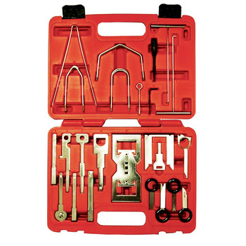Picture of ATD 6500 Radio Removal Tool Set 46-Piece