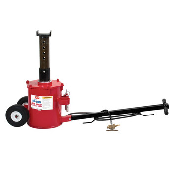 ATD 7350 10-Ton Air Jack/Support Stand Sale $736.99 SKU: atdn7350 ID# 7350 UPC# 663126073503 :