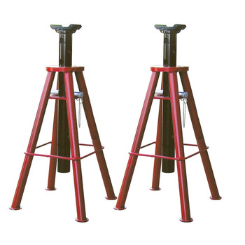 Picture of ATD 7447 10-Ton Capacity High Lift Jack Stands