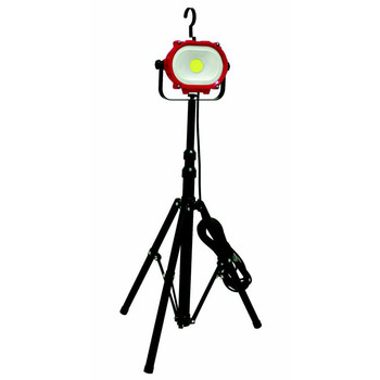 ATD 80335 COB LED Work Light with Telescopic Stand