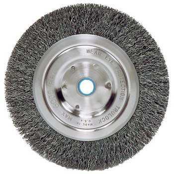 Picture of ATD 8250 6 in Bench Grinder Wheel Medium Face