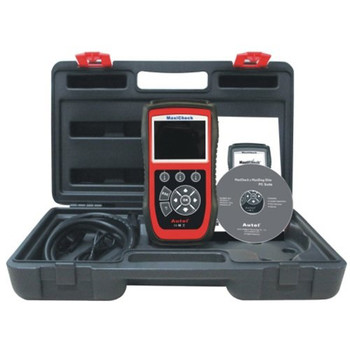Picture of Autel MAXICHECKPRO MaxiCheck Pro EPBABS SRS SAS TPMS Multiple Application Diagnostics