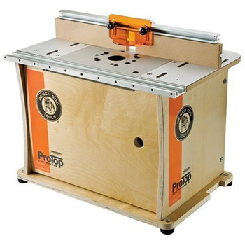 Bench Dog 40-001 ProTop Contractor Router Table Sale $285.99 SKU: BDGN40-001 ID# 40-001 UPC# 658090110729 :