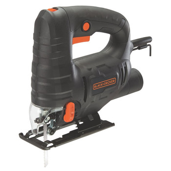 Picture of Black  Decker BDEJS4C 4 Amp Corded Jigsaw