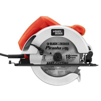 Picture of Black  Decker CS1014 12 Amp 7-14 in Circular Saw