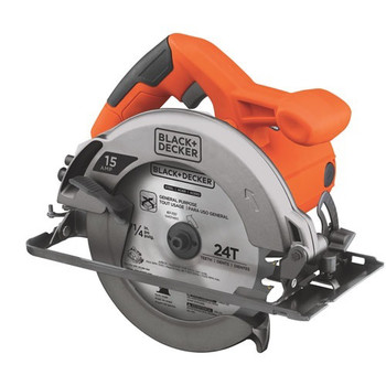 Black & Decker CS1015 15 Amp 7-1/4 in. Circular Saw