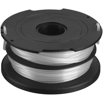 Black & Decker DF-065-BKP Dual Line AFS Replacement Grass Trimmer Spool 0.065 in.