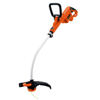 Picture of Black  Decker GH3000 75 Amp 14 in Curved Shaft Electric String Trimmer  Edger