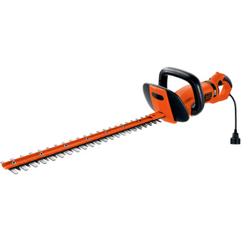 Picture of Black  Decker HH2455 24 in HedgeHog Trimmer with Rotating Handle