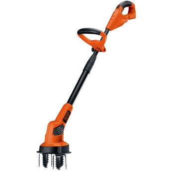 Black & Decker LGC120B 20V MAX Cordless Lithium-Ion Garden Cultivator (Bare Tool)