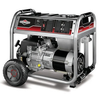 Picture of Briggs  Stratton 30467 5000 Watt Portable Generator