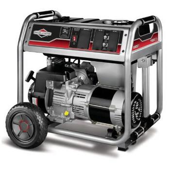 Picture of Briggs  Stratton 30469 6000 Watt Portable Generator