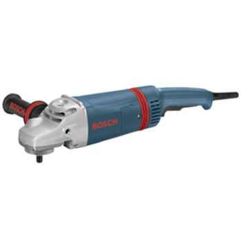 Picture of Bosch 1853-5 7 in9 in 3 HP 5000 RPM Large Angle Sander