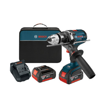 Bosch DDH181X-01 18V Cordless Lithium-Ion 1\/2 in. Brute Tough Drill Driver with Active Response Technology