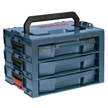 Bosch L-RACK Click and Go L-RACK Complete Kit