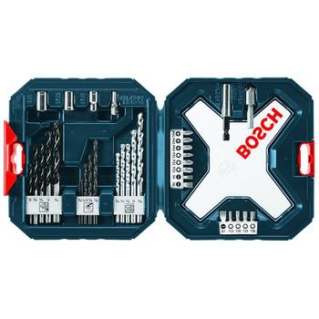 Bosch MS4034 34-Piece Drill and Drive Bit Set