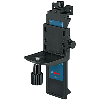 Bosch WM4 Laser Wall Mount