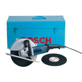 Picture of Bosch 1365K-46 14 in Abrasive Cutoff Machine Kit