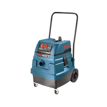 Picture of Bosch 3931A-PB-RT Airsweep 120V 13 Gallon WetDry Vacuum Cleaner
