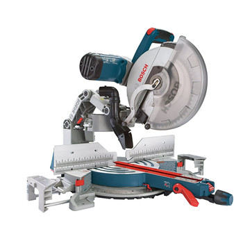 Bosch GCM12SD-RT 12 in. Dual-Bevel Glide Miter Saw