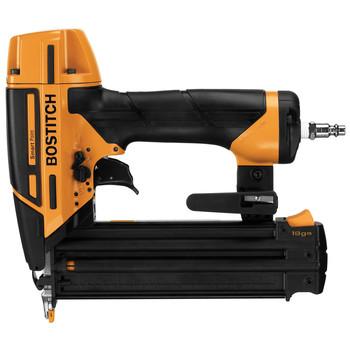 Bostitch BTFP12233-R Smart Point 18-Gauge Brad Nailer Kit