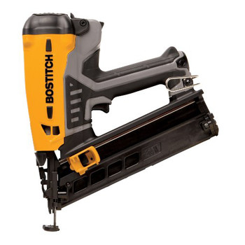 Bostitch GFN1564K-R 3.6V Lithium-Ion Cordless 15-Gauge 2-1/2 in. Angled Finish Nailer