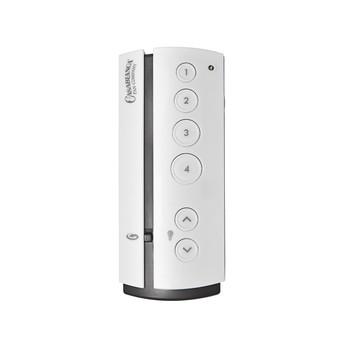 Casablanca 99020 Universal Handheld Remote Control