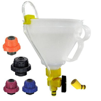 CTA 7088 Coolant Filling/Bleeding Kit Sale $54.99 SKU: ctan7088 ID# 7088 UPC# 53001070886 :
