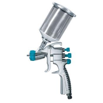 DeVilbiss 802405 StartingLine 8.5 oz. HVLP Detail Gravity Spray Gun