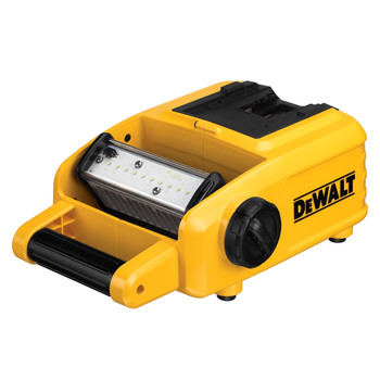Dewalt DCL061 18V/20V MAX Cordless Lithium-Ion LED Area Light (Bare Tool)