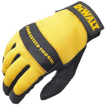 Picture of Dewalt DPG20-XL X-Large All-Purpose Synthetic Leather Glove
