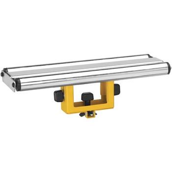 Dewalt DW7027 Wide Miter Saw Stand Material Roller Support