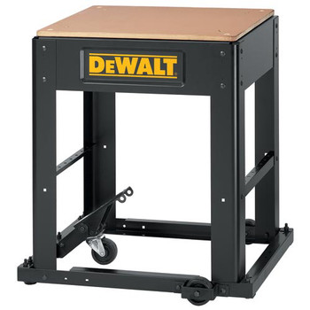 Dewalt DW7350 Mobile Stand for Portable Thickness Planer