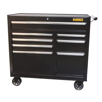 Picture of Dewalt DWMT74434 40 in 1000 lb Capacity 8 Drawer Roller Cabinet