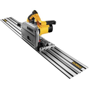 Picture of Dewalt DWS520SK 6-12 in TrackSaw Kit with 59 in Track