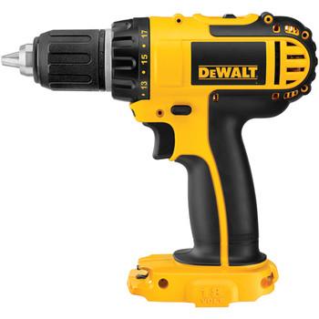 Dewalt DCD760BR 18V Cordless Compact Drill Driver (Bare Tool)