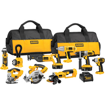 Picture for category Power Tool Sets