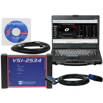 DG Technologies VSI2534-KIT Vehicle Standard Interface Reprogramming and Diagnostics Kit Sale $857.99 SKU: dgtnvsi2534-kit ID# VSI2534-KIT :