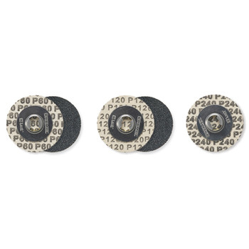 Dremel EZ414SA 5-Piece 1-1/4 in. Sanding Disc Kit