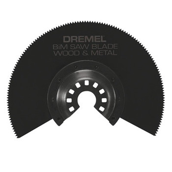 Dremel MM452 Multi-Max Wood, Drywall and Metal Saw Blade
