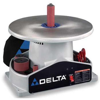 Picture of Delta SA350K Bench Oscillating Spindle Sander