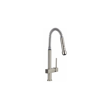 Elkay LKAV2031NK Avado Semi-Professional Kitchen Faucet (Brushed Nickel)